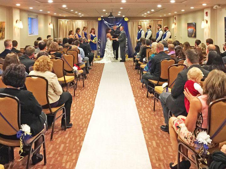 Tmx 1458924797674 5  Kokopelli Ceremony Panorama 100 People Golden, CO wedding venue