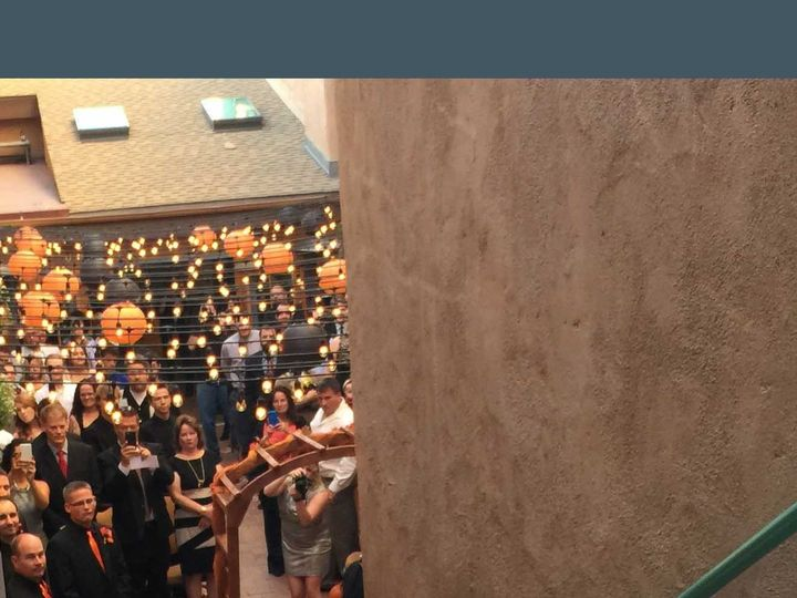 Tmx 1458925883320 Steph Walking Down Golden, CO wedding venue