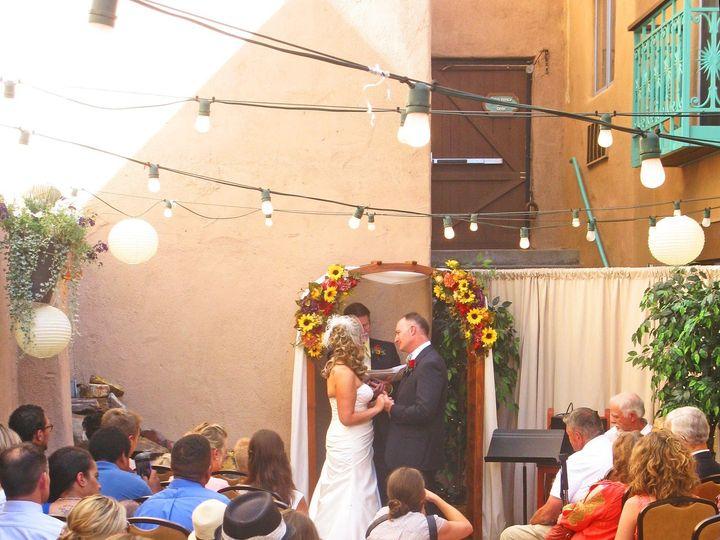 Tmx 1458925982792 5  Kokopelli Patio Ceremony  72 People Golden, CO wedding venue