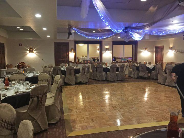 Tmx 1510941857030 Arapaho Room Reception Golden, CO wedding venue