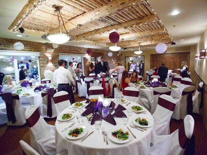 Tmx 1510944092922 Del Rio 130 People Golden, CO wedding venue