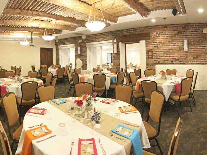 Tmx Del Rio Room Wedding 51 519668 V3 Golden, CO wedding venue
