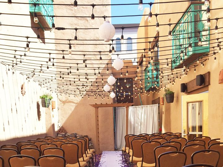 Tmx Koko Ceremony 51 519668 V2 Golden, CO wedding venue