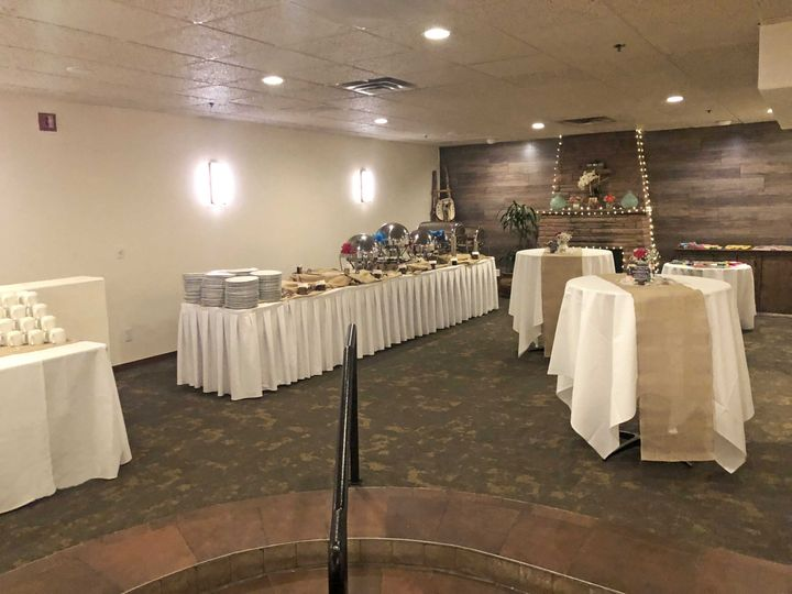 Tmx Lakota Lounge Buffet Cocktail 51 519668 V2 Golden, CO wedding venue