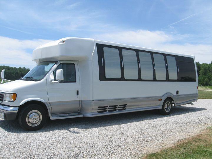 Tmx 1427341332583 Img1518 Greensburg wedding transportation