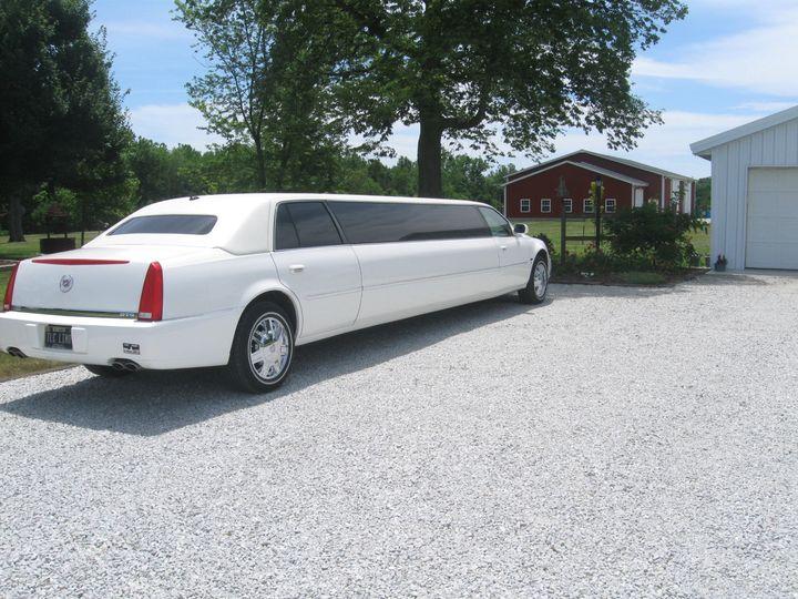 Tmx 1427341829930 Img1528 Greensburg wedding transportation