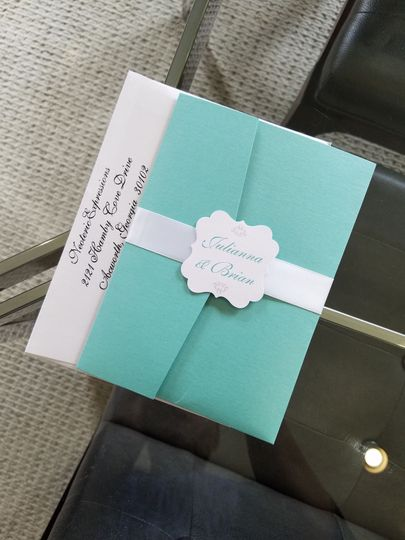 NeotericExpressions Custom Stationery & Design