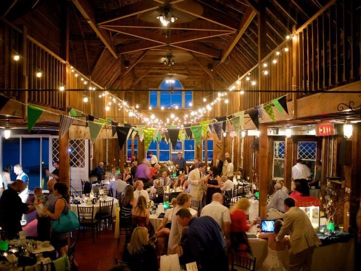 Tmx Bh With Guests Evening Greer And Cicarelli Photography 51 569668 Peru, NY wedding venue