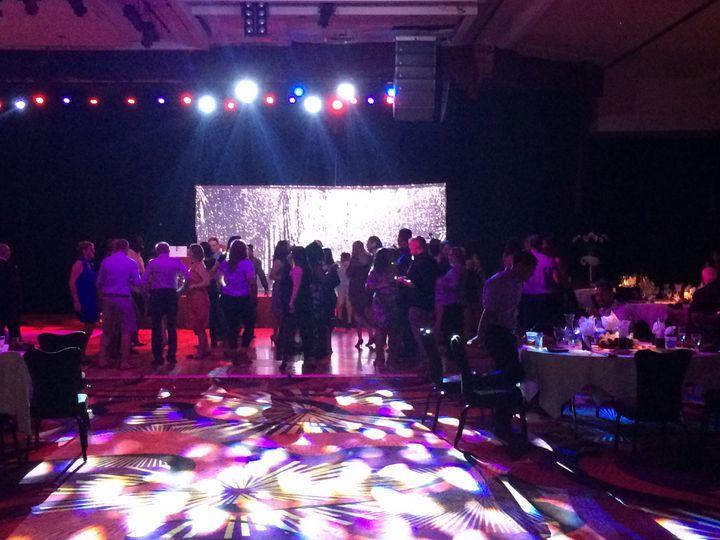 Silver Legacy Ballroom