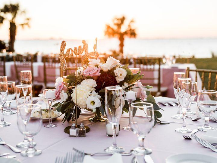 Tmx Deana And Nathan Centerpiece 51 500768 Saint Petersburg, FL wedding planner