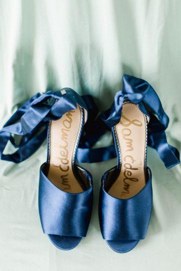 Something blue Alyssa Peet Photo + Video