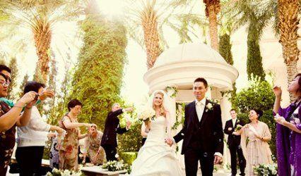 Bellissimo Weddings & Events 1