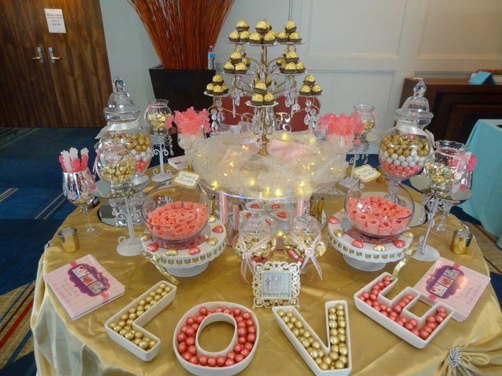florida candy buffets favors gifts lake mary fl weddingwire rh weddingwire com Brunch Buffet Houston Steak Kountry Buffet Houston