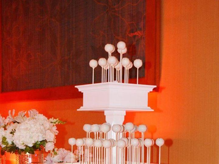 Tmx 1515600497 D60e6565e6ef92ad 1515600496 A9c67634c6ff354e 1515600491553 1 Cake Pop2 Lake Mary wedding favor