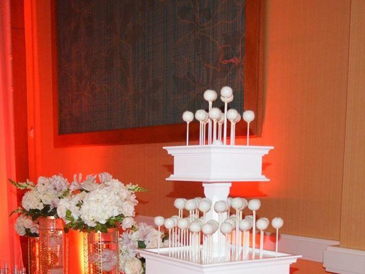Tmx 1515600508 Ea78a99d8819c2d2 1515600505 120e5ba7a03b1e09 1515600500549 3 Cake Pop Stand Lake Mary wedding favor