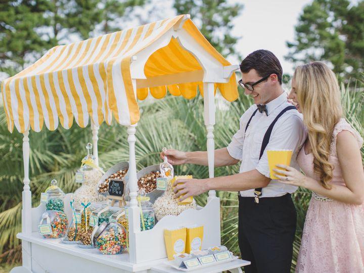 Tmx 1515600823 25bc0d110040518c 1515600819 C186f5f653e4cefc 1515600811458 8 AJP FoodTruck Styl Lake Mary wedding favor
