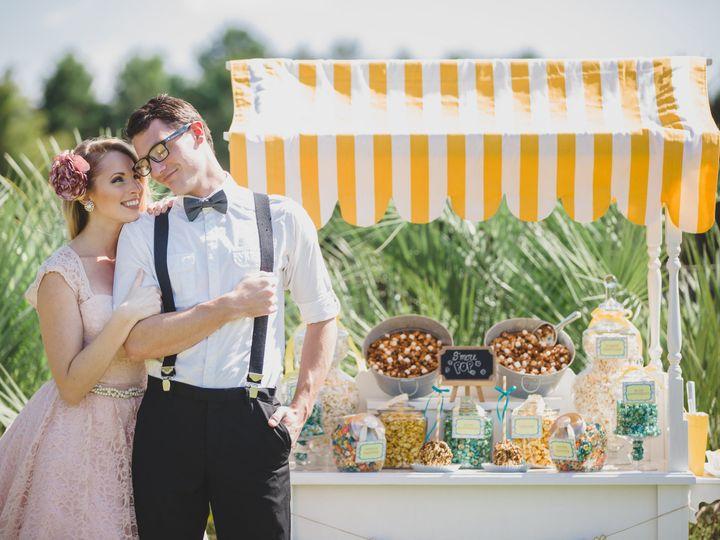 Tmx 1515600823 34901e9eada3e764 1515600820 B0682cee14b94de8 1515600811460 10 AJP FoodTruck Sty Lake Mary wedding favor