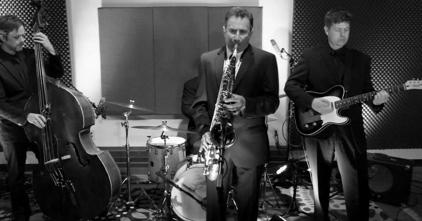 Absolute Jazz Quartet
