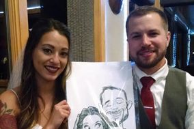 Caricatures by Jonny