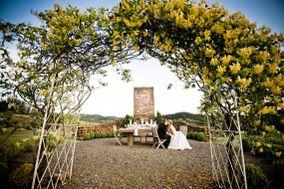Champagne Wedding Coordination