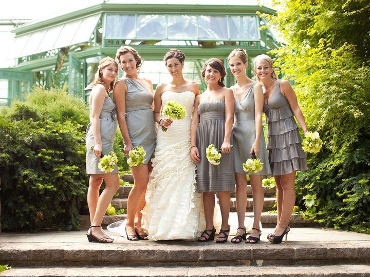 Tmx 1348113686938 AppleGreenWhiteWeddingOregon2 Portland wedding planner