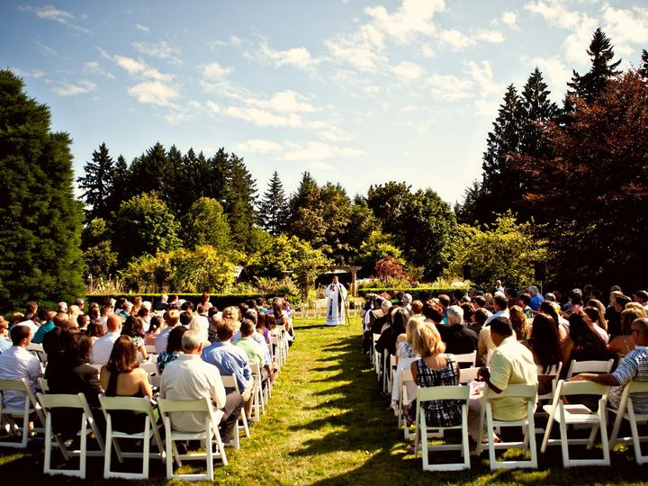 Tmx 1348113703727 CeremonyOregonwedding1 Portland wedding planner