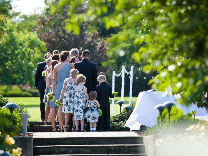 Tmx 1348113712894 CeremonyOregonwedding2 Portland wedding planner