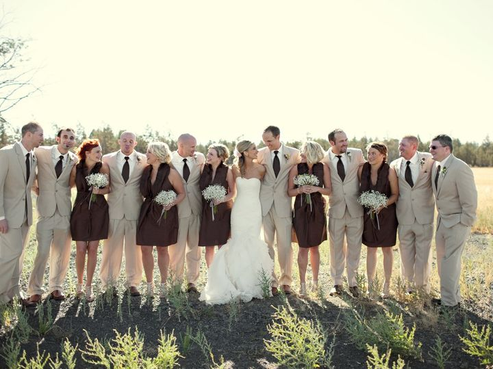 Tmx 1348114343196 AmandaKPhotographyBendOregonEleganttentweddingweddingplanner7 Portland wedding planner