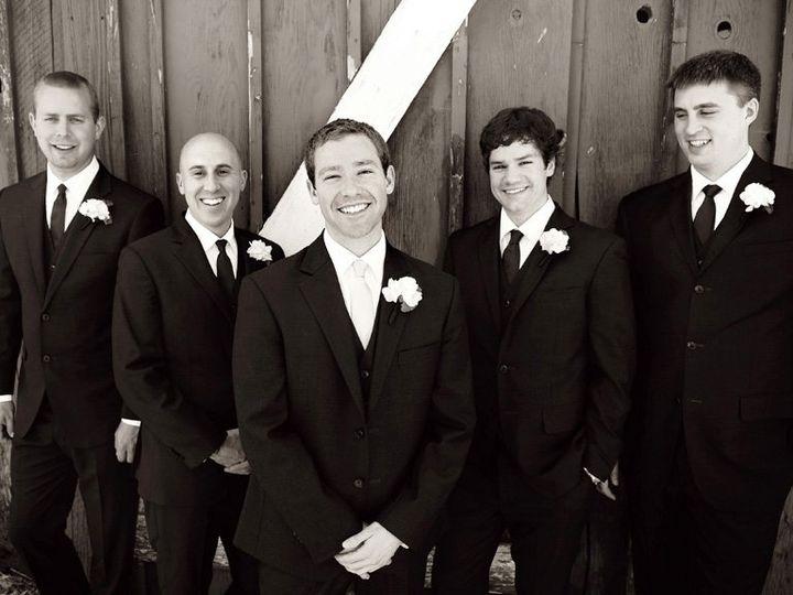 Tmx 1349904942615 Honeysucklephotographyportlandoregonweddingplanner2 Portland wedding planner