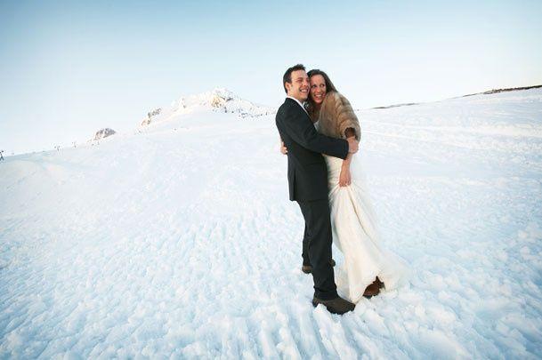 Tmx 1377106382995 Portland Wedding Timberline Lodge 94 Portland wedding planner