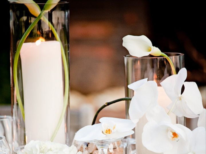 Tmx 1377126522067 White Elegant Wedding Domaine Margelle  Lauren Brooks Photography1 Portland wedding planner