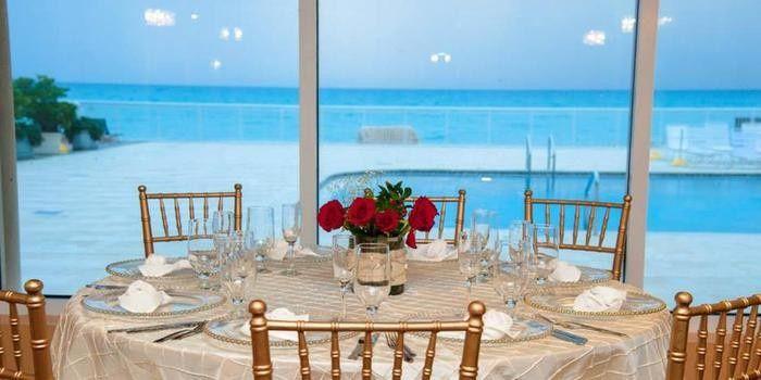 marco polo beach resort miami wedding sunny isles
