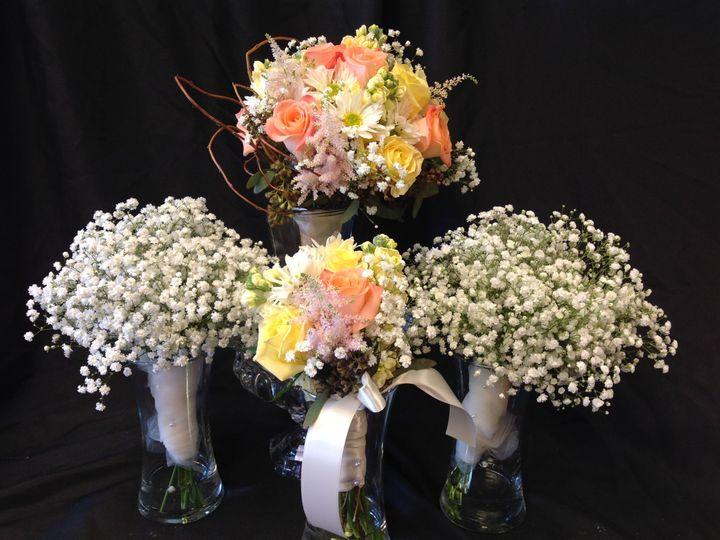 Tmx 1465572402353 Image Wallingford, Connecticut wedding florist