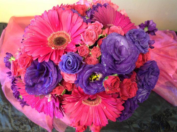 Tmx 1465572949533 Image Wallingford, Connecticut wedding florist