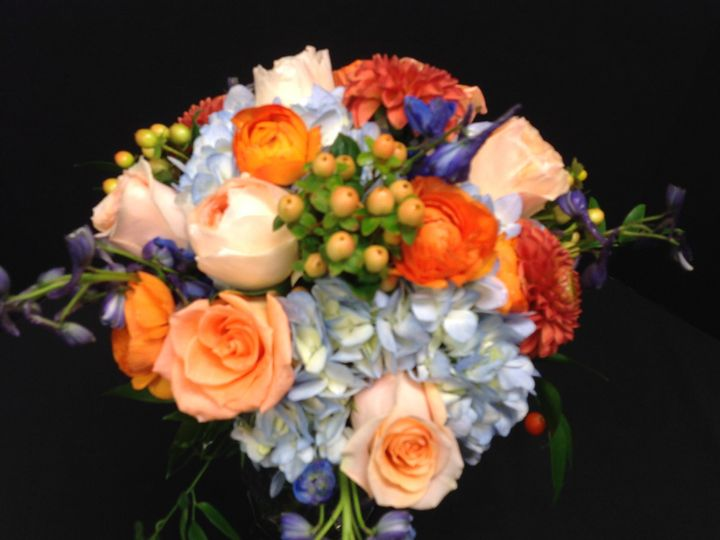 Tmx 1478794858640 Image Wallingford, Connecticut wedding florist