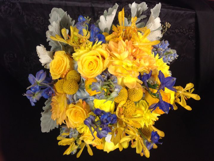 Tmx 1478795693855 Image Wallingford, Connecticut wedding florist