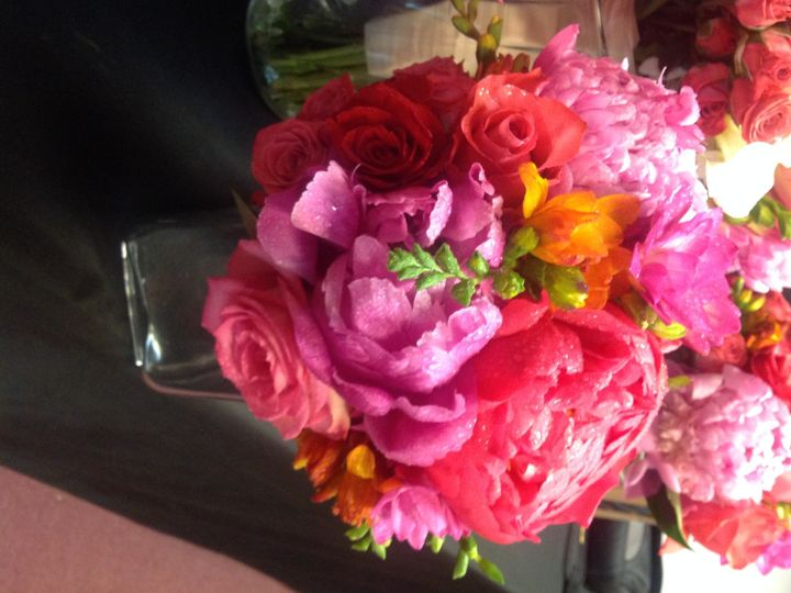 Tmx 1478800966688 Image Wallingford, Connecticut wedding florist
