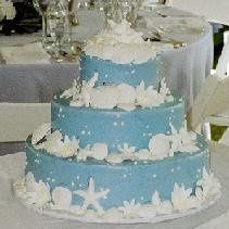 Tmx 1239935983281 Seacoastperiwinkle Exeter wedding cake