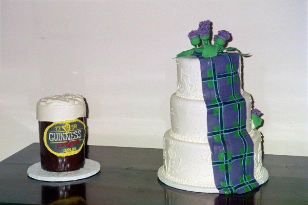 Tmx 1239935991546 Athistle Exeter wedding cake