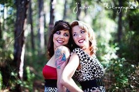 Pin Up Girls Hair Studio