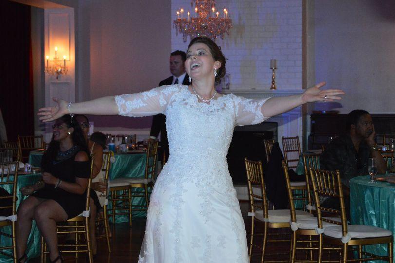 HAPPY BRIDE!!!