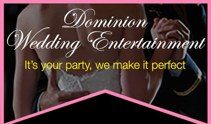 Dominion Wedding Entertainment 1