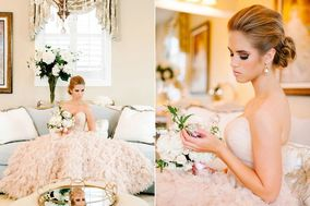 Couture Design Events-A Charlottesville Wedding Florist