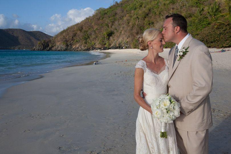 St. John Wedding Planner (KatiLady)