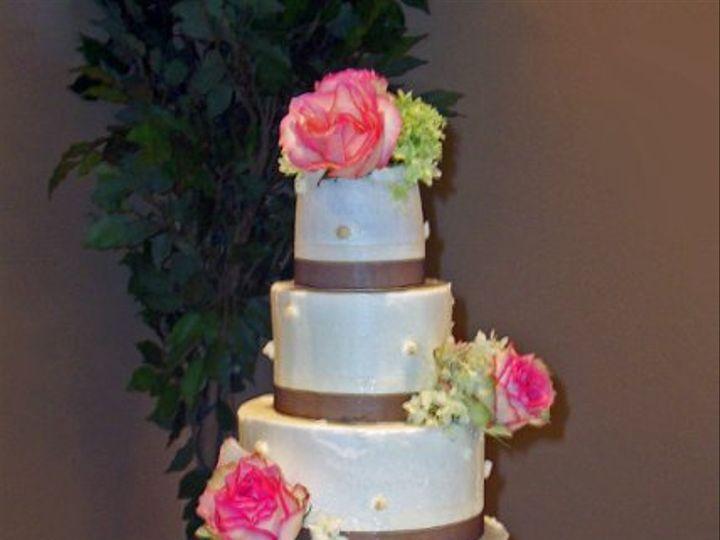 Tmx 1257444537371 1001745 Penngrove wedding cake