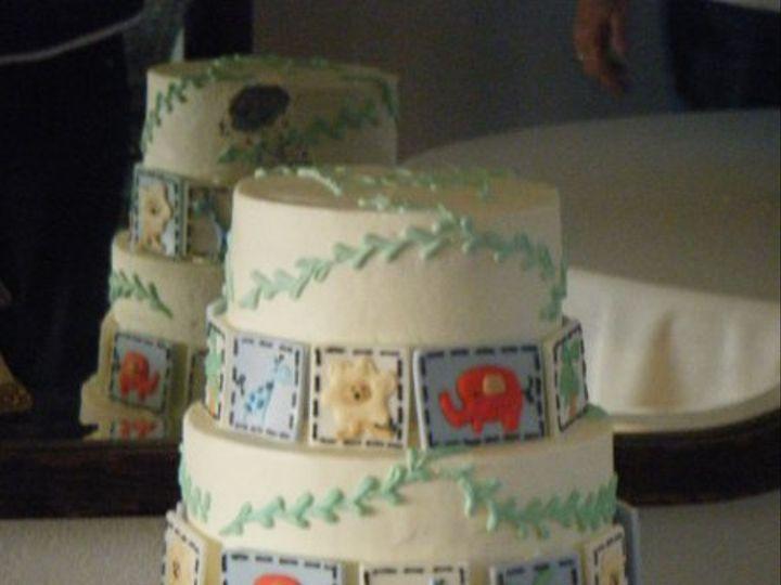 Tmx 1257539770090 DSCF0460 Penngrove wedding cake
