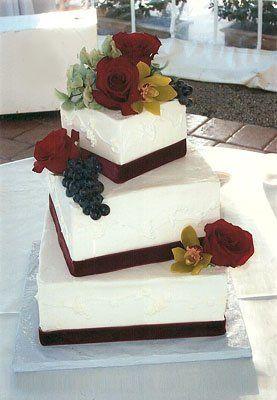 Tmx 1257540640934 19 Penngrove wedding cake