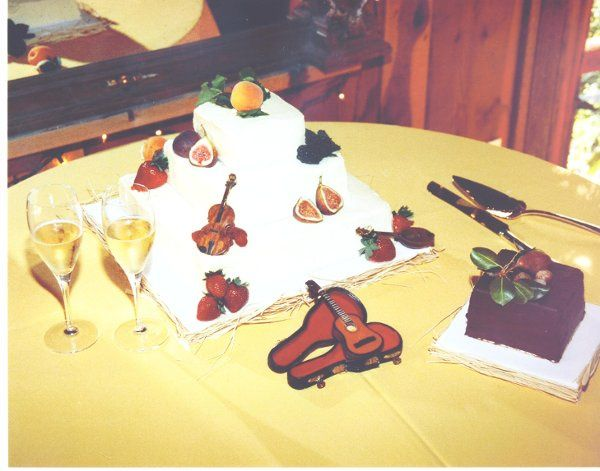 Tmx 1257540655246 Cake5a Penngrove wedding cake