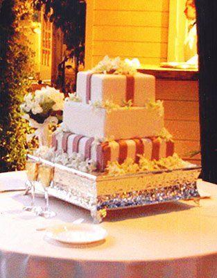 Tmx 1313004227734 Ghada Penngrove wedding cake