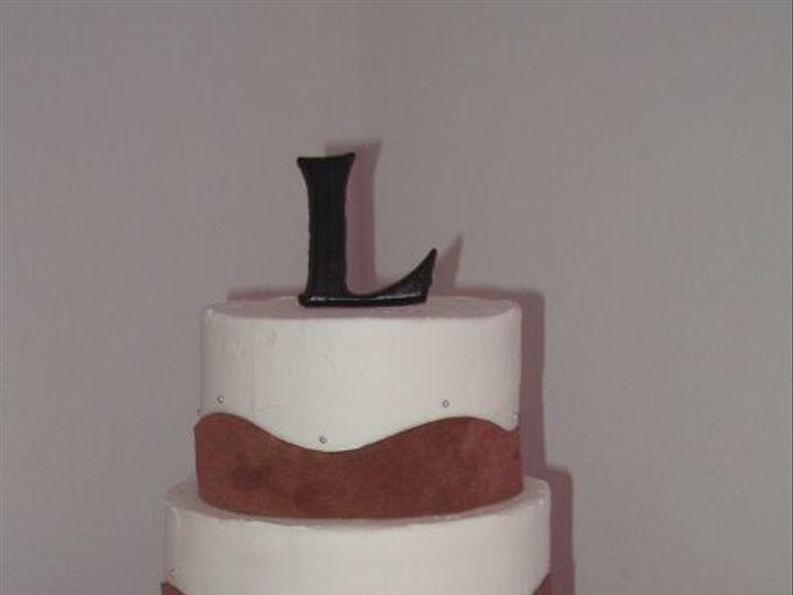 Tmx 1313414697985 NewImage13 Penngrove wedding cake